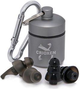 Crioxen Earplugs