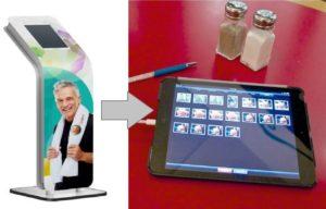 Kiosk Dream vs. Reality